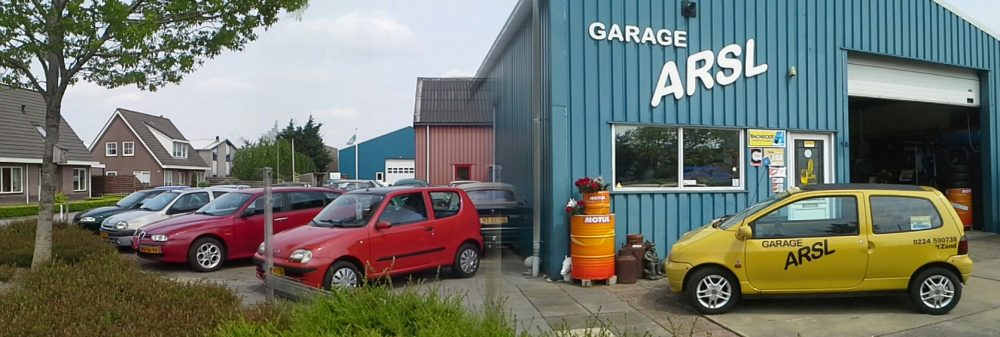 Autoservice Totaal Garage  ARSL